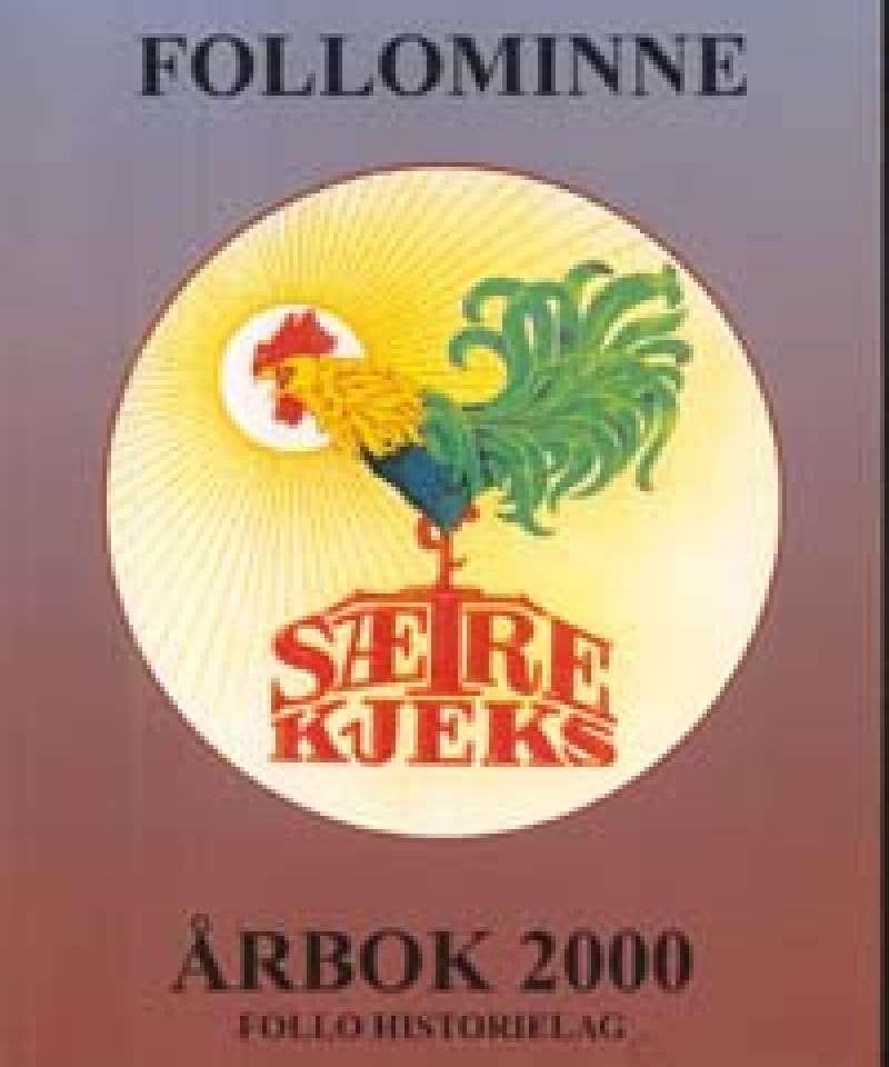 Follominne - Årbok 2000