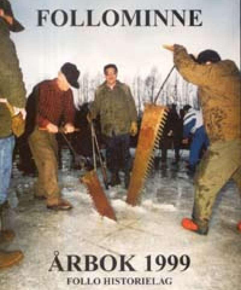 Follominne - Årbok 1999