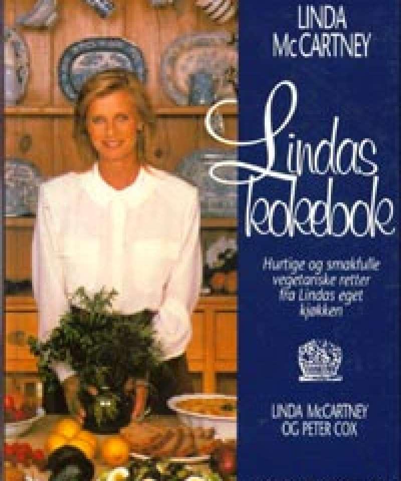 Lindas kokebok