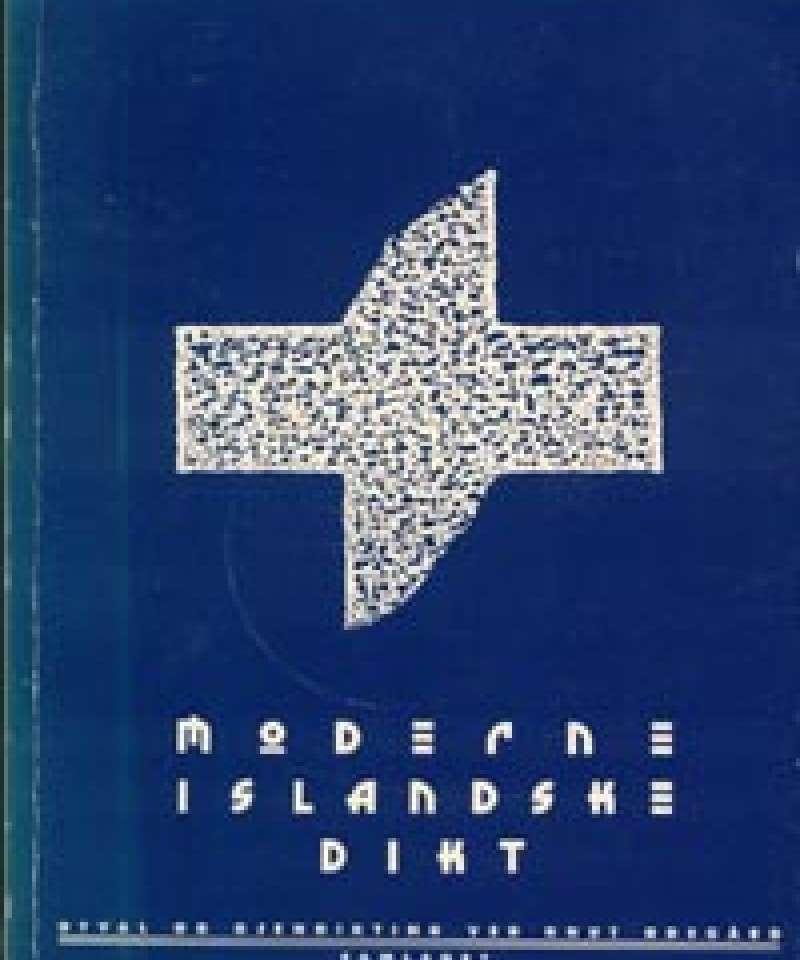 Moderne Islandske dikt