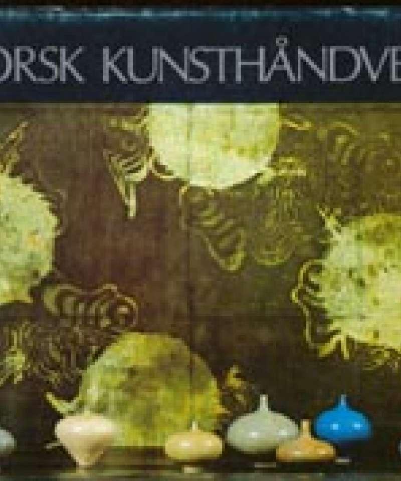 Norsk Kunsthåndverk