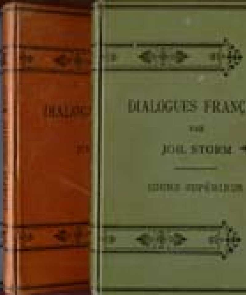 Dialogues Francais