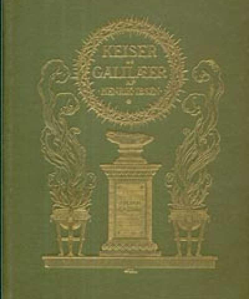 Kejser og Galilæer