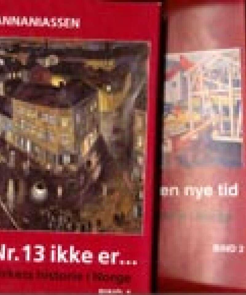 Boligsamvirkets historie i Norge