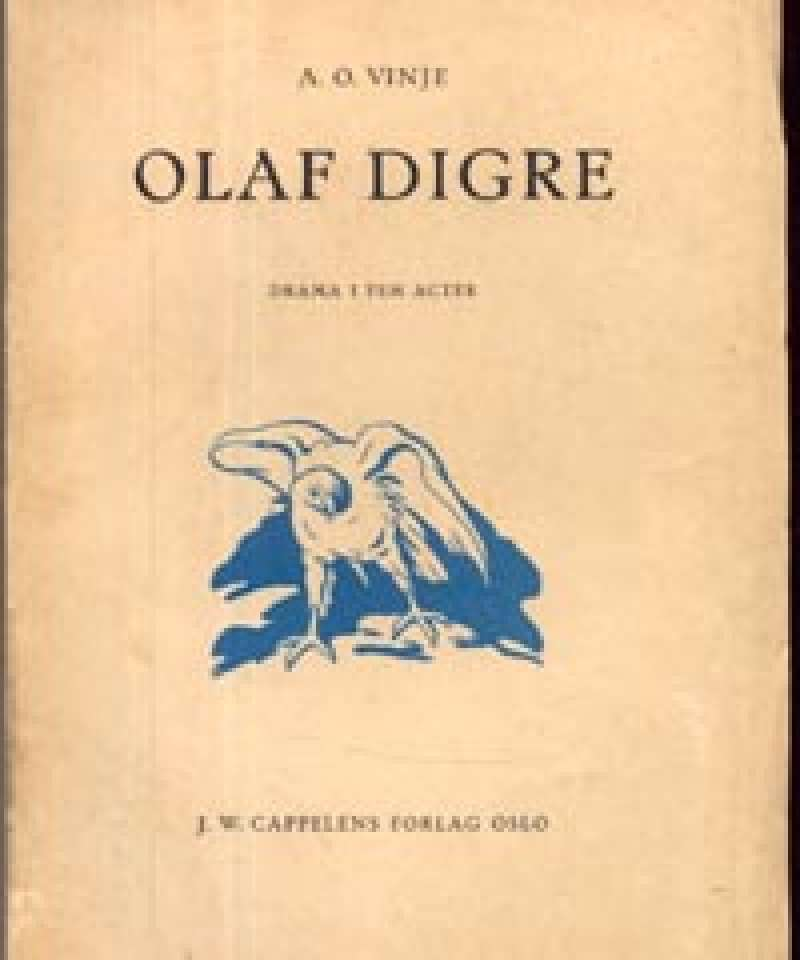 Olaf Digre
