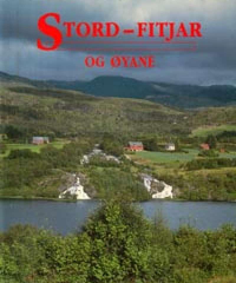 Stord - Fitjar