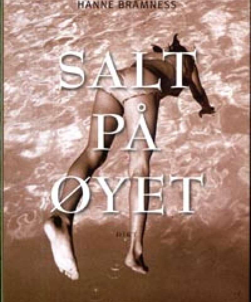 Salt på øyet
