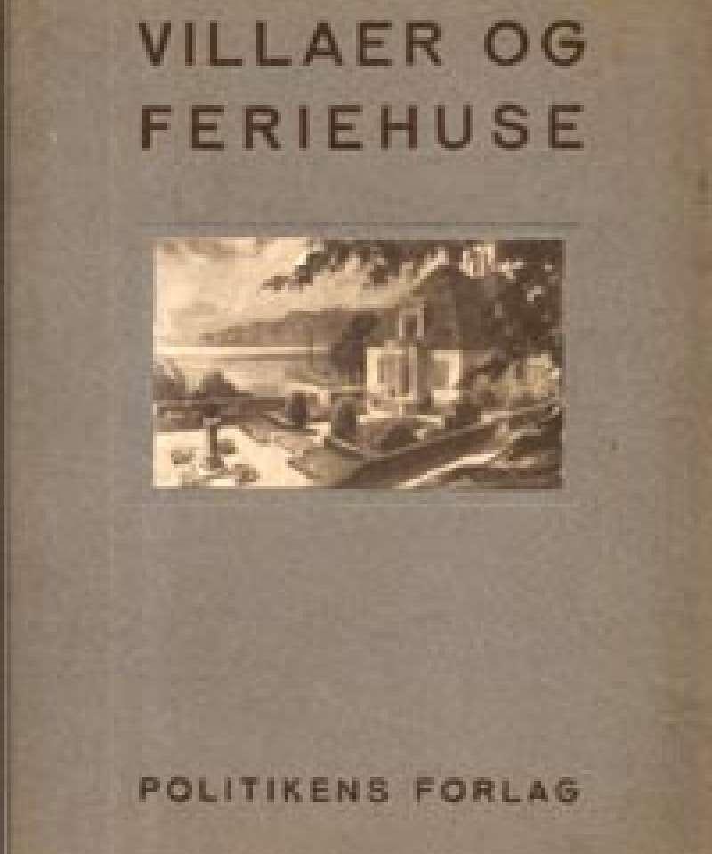 VILLAER & FERIEHUSE