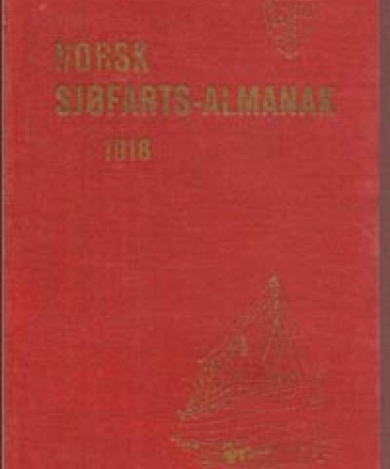 Norsk Sjøfarts-Almanak 1918
