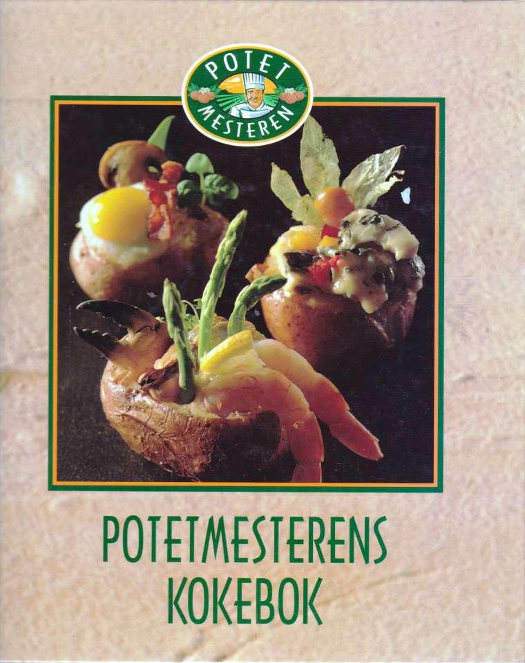 Potetmesterens kokebok
