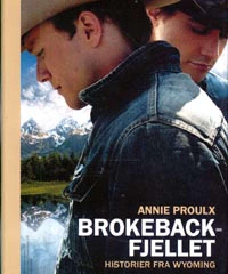 Brokeback-fjellet