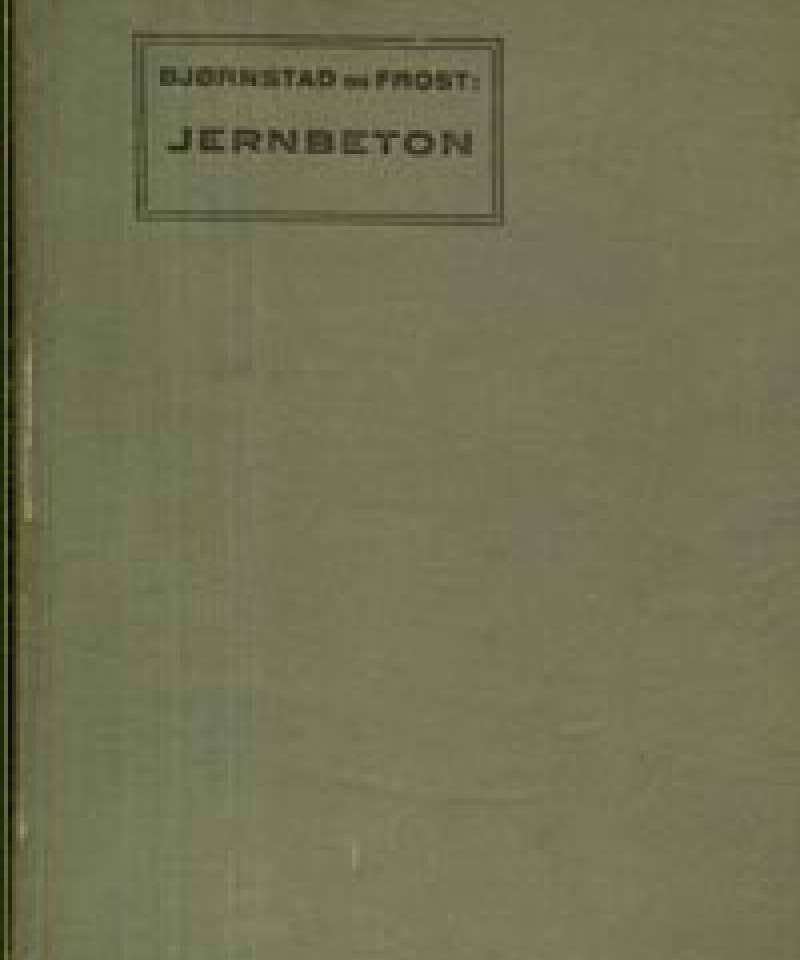 Jernbeton