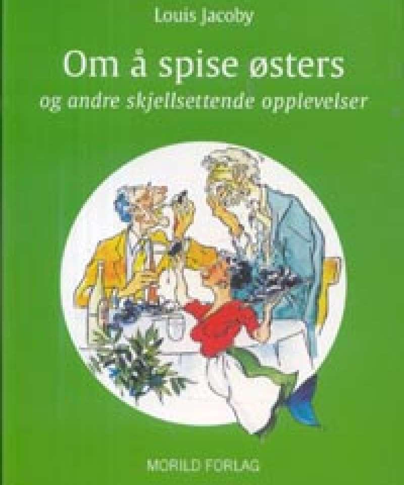 Om å spise østers