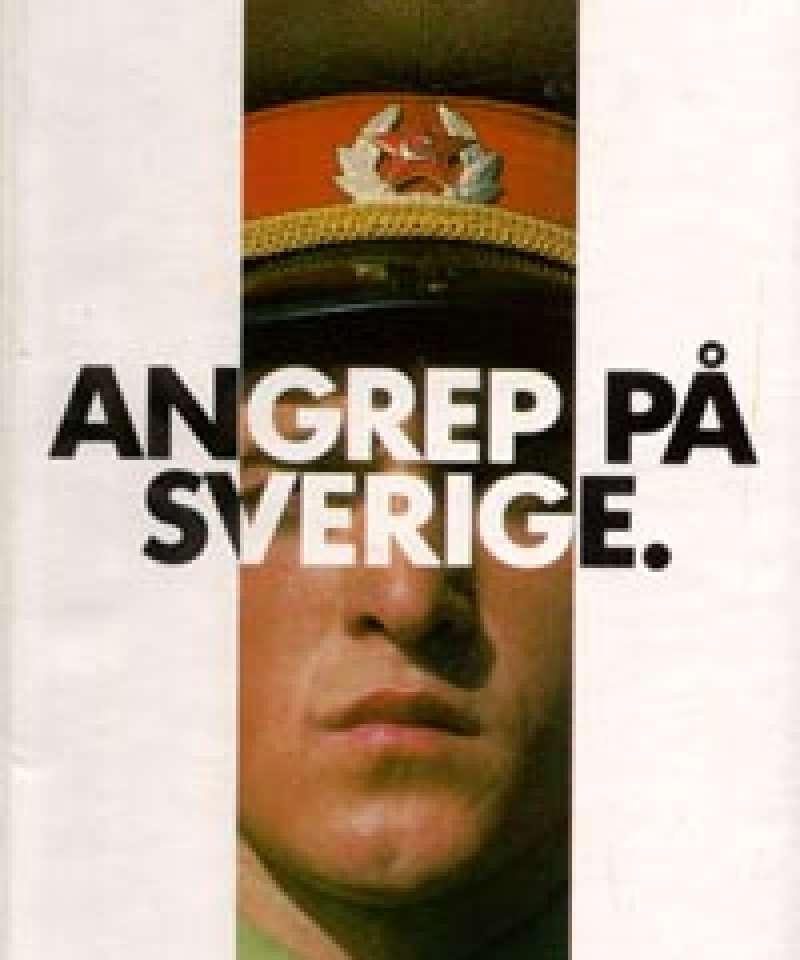 Angrep på Sverige