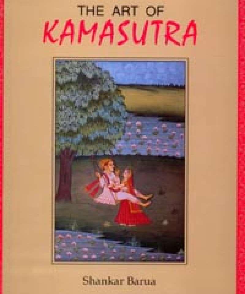 The Art of Kamasutra