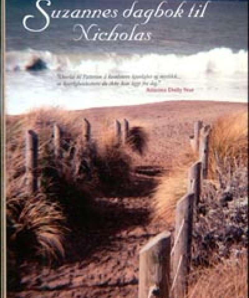 Suzannes dagbok til Nicholas