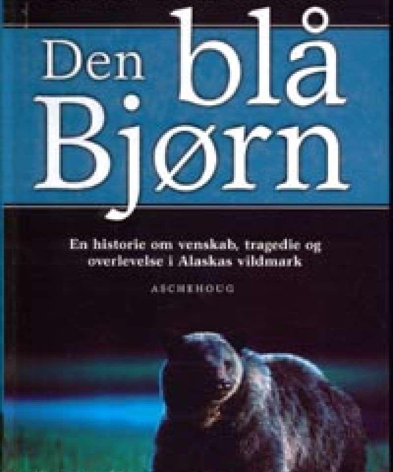 Den blå bjørn