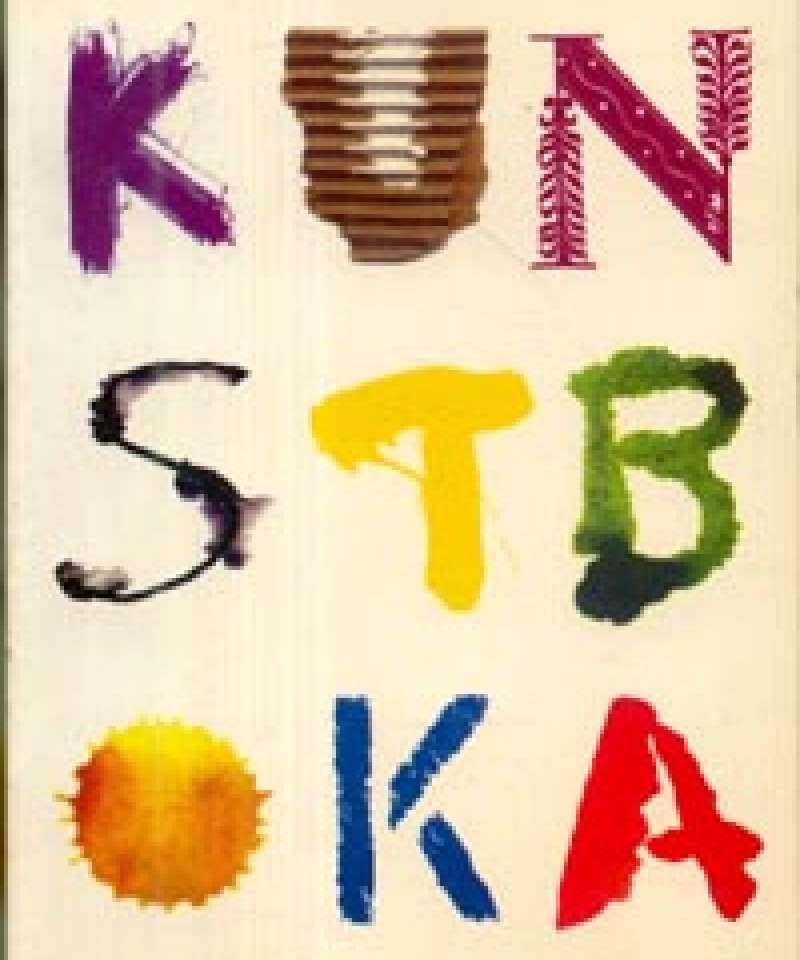Kunstboka