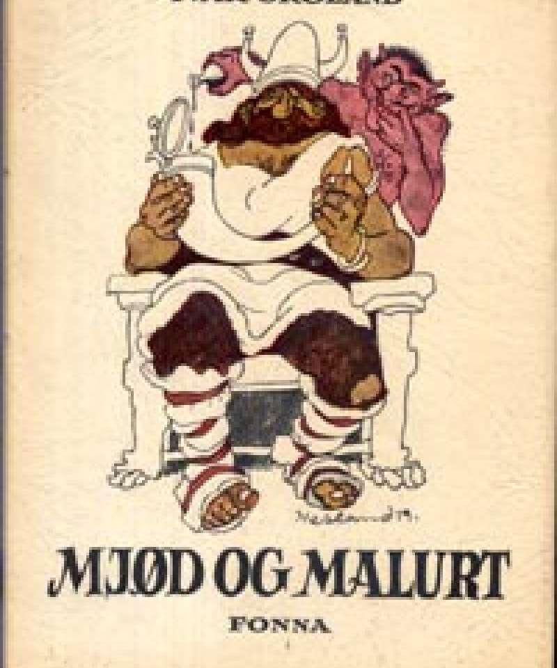 Mjød og Malurt