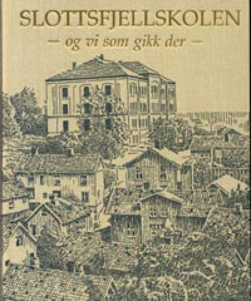 Slottsfjellskolen