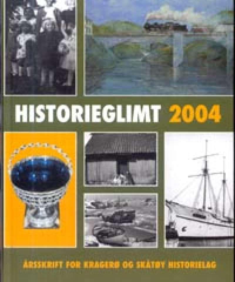 Historieglimt 2004
