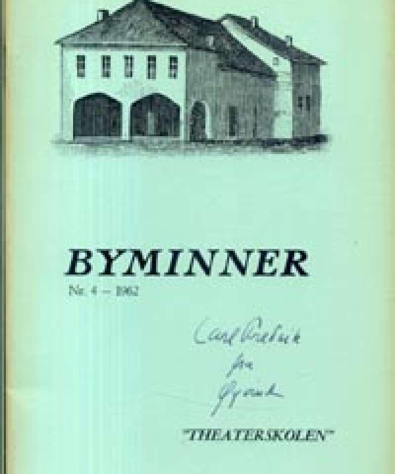 Byminner