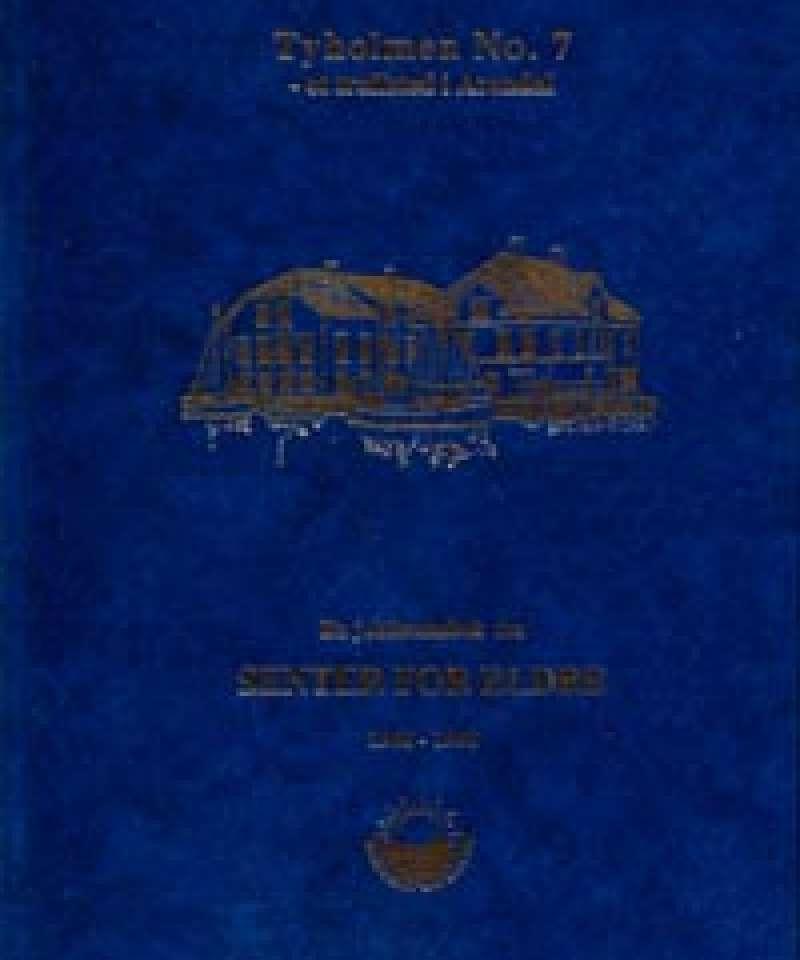Tyholmen No.7 - et treffsted i Arendal