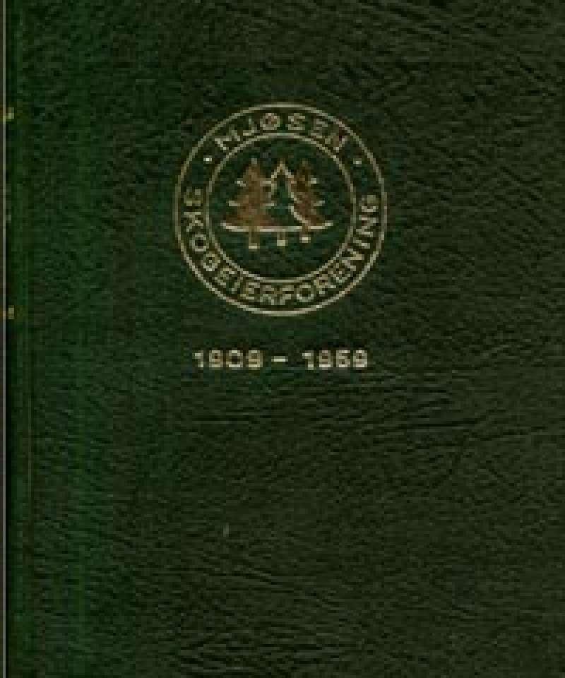 Mjøsen Skogeierforening 1909-1959