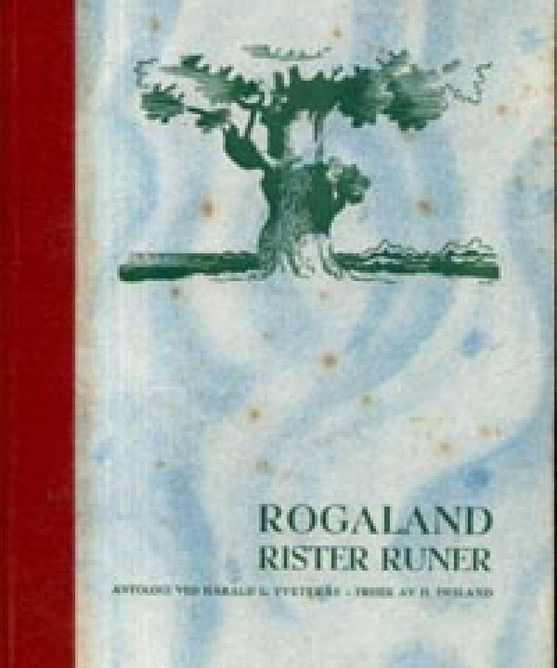 Rogaland rister runer