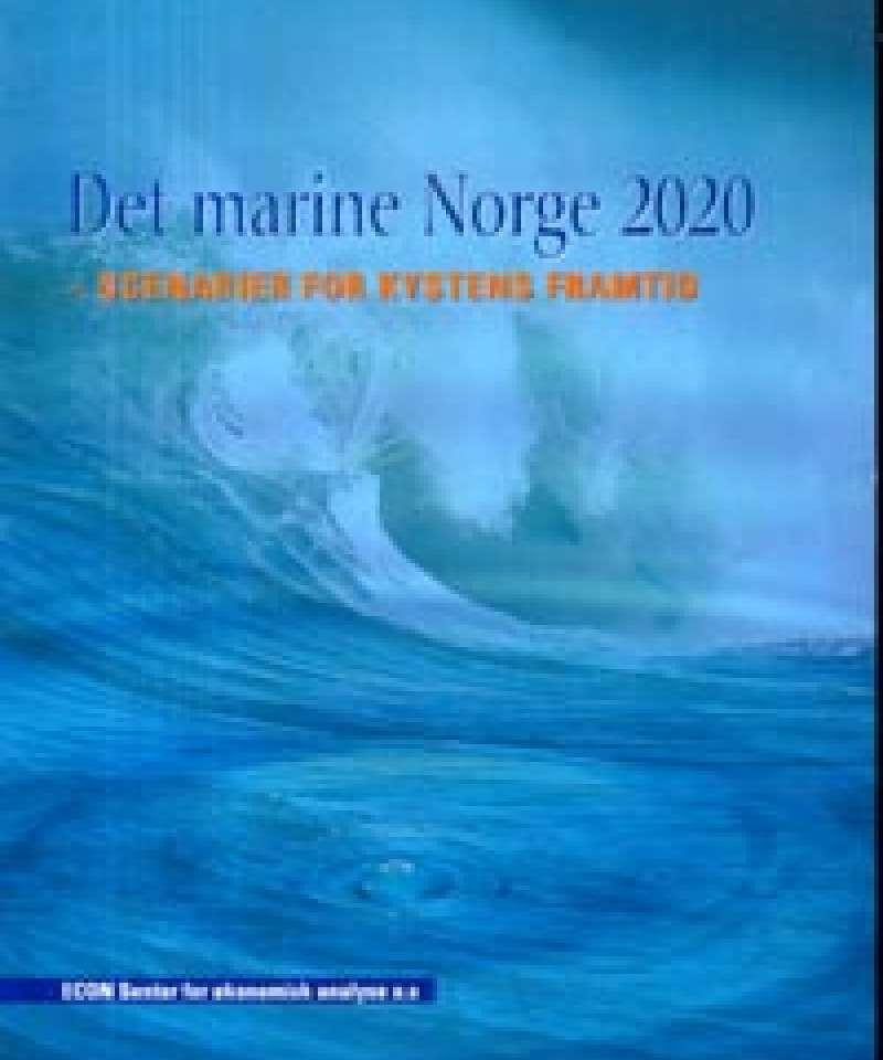 Det marine Norge 2020