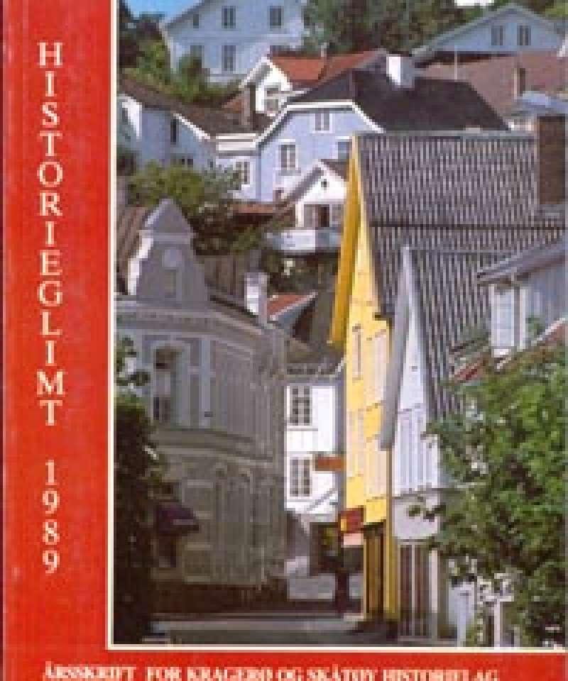 Historieglimt 1989