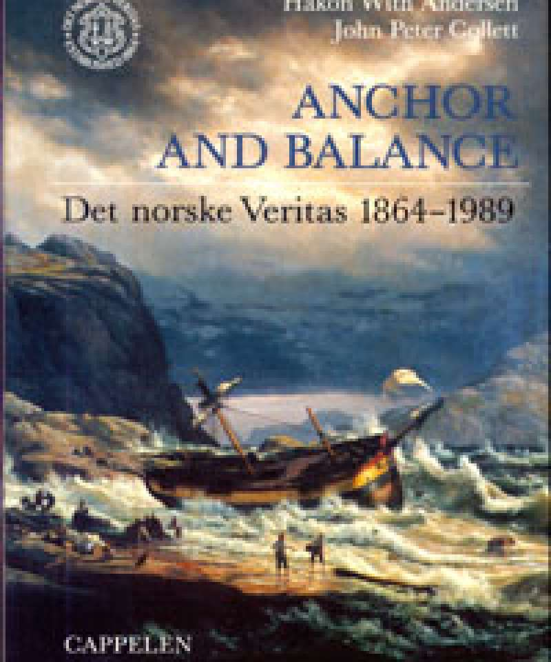 Anchor and Balance