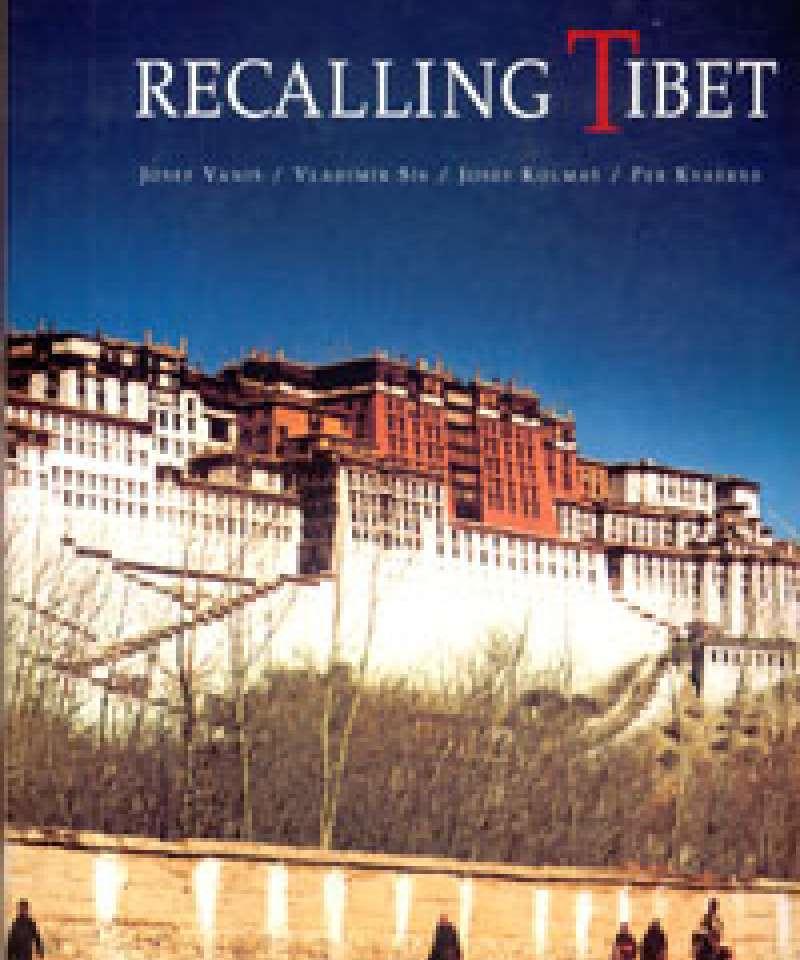 Recalling Tibet