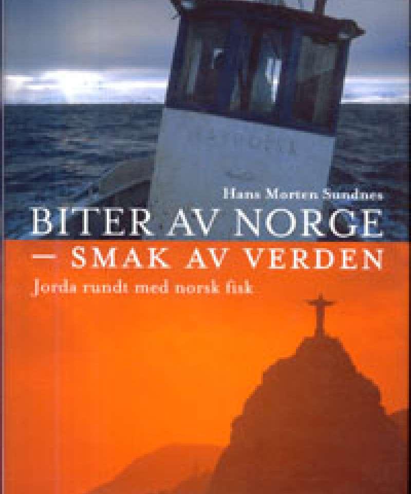 Biter av Norge - smak av verden
