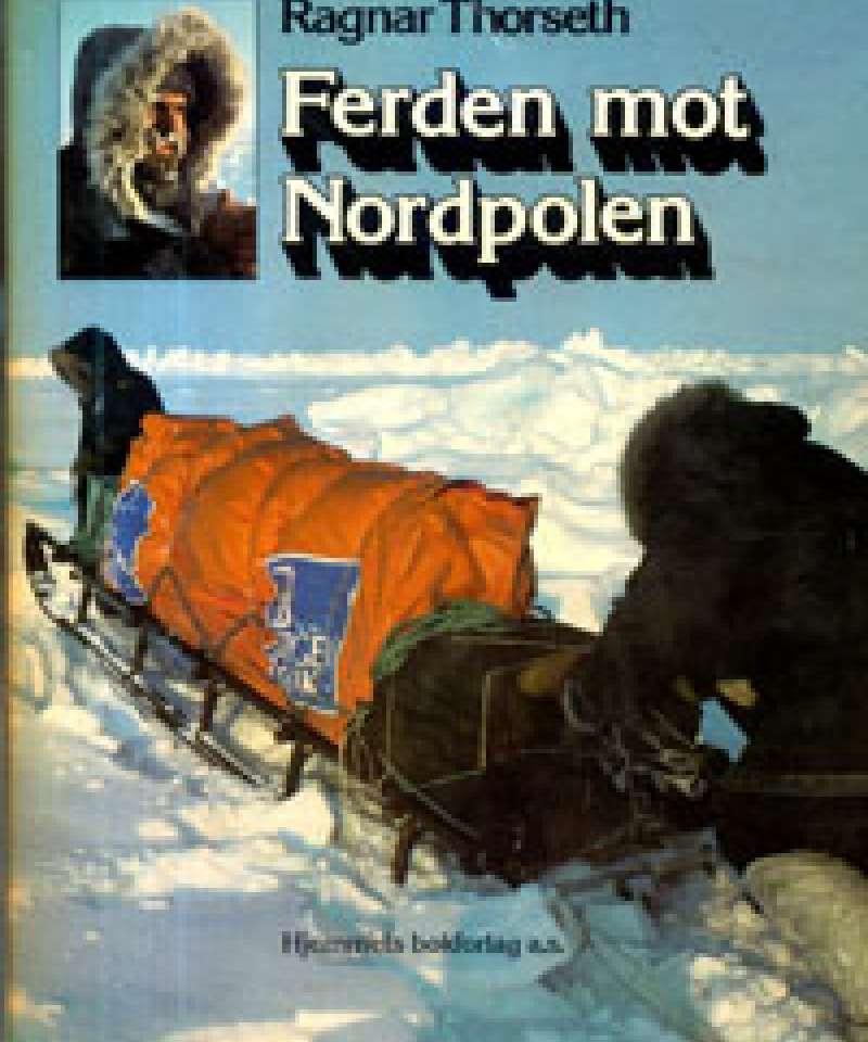 Ferden mot Nordpolen
