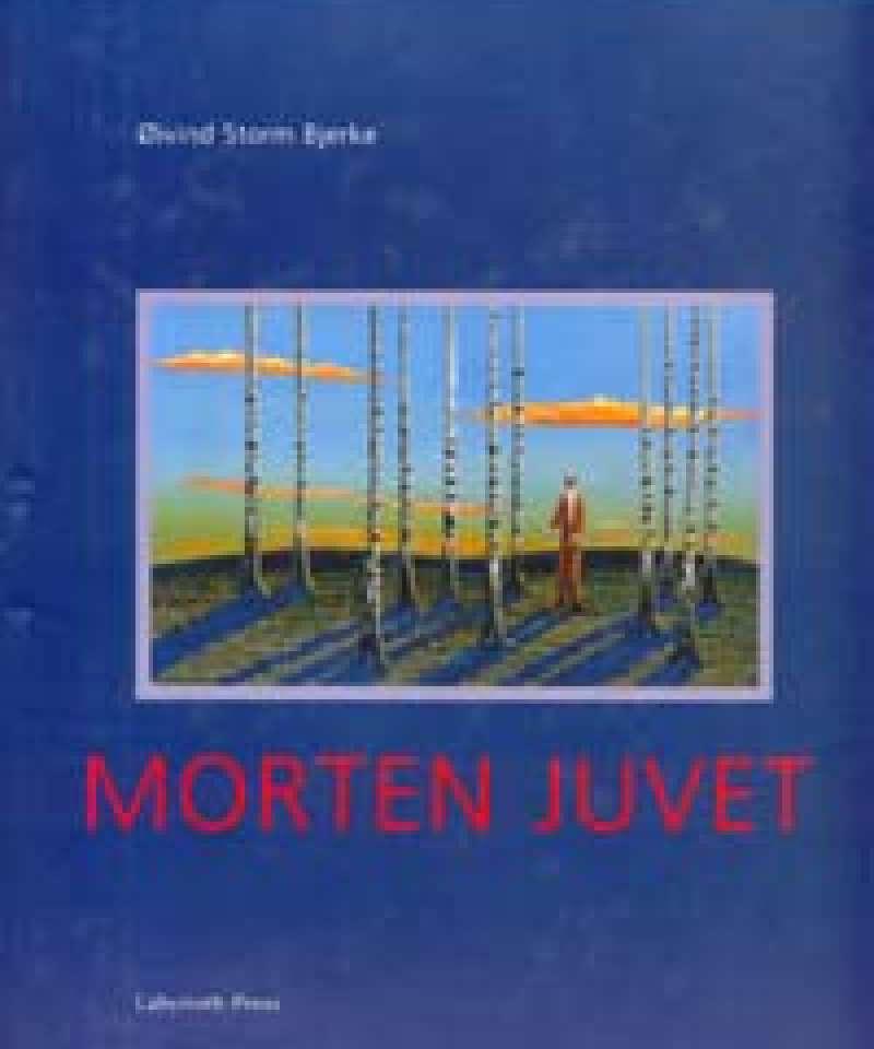 Morten Juvet