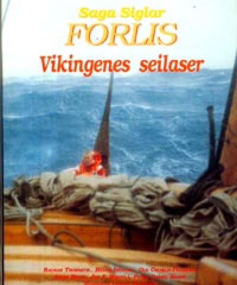 Saga Siglars Forlis