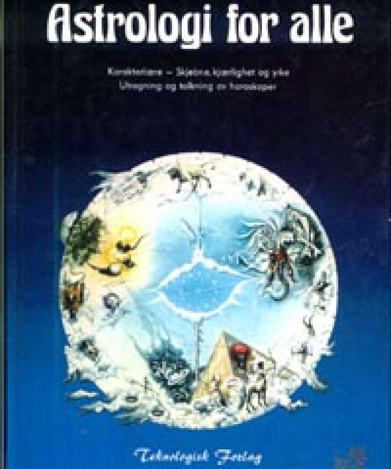 Astrologi for alle