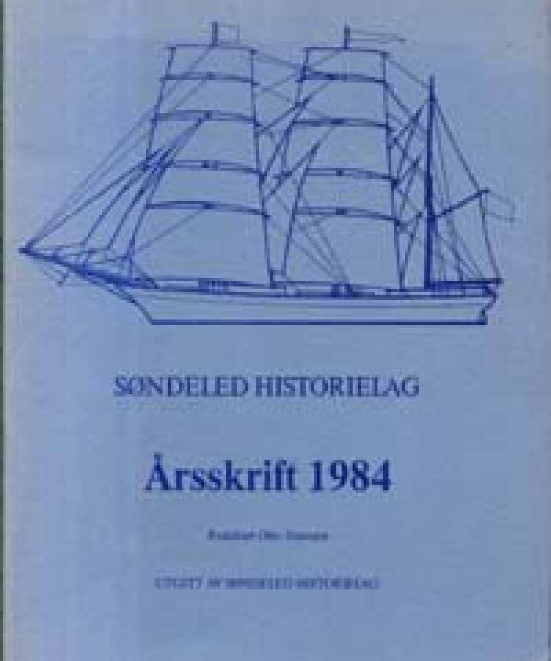Årsskrift 1984