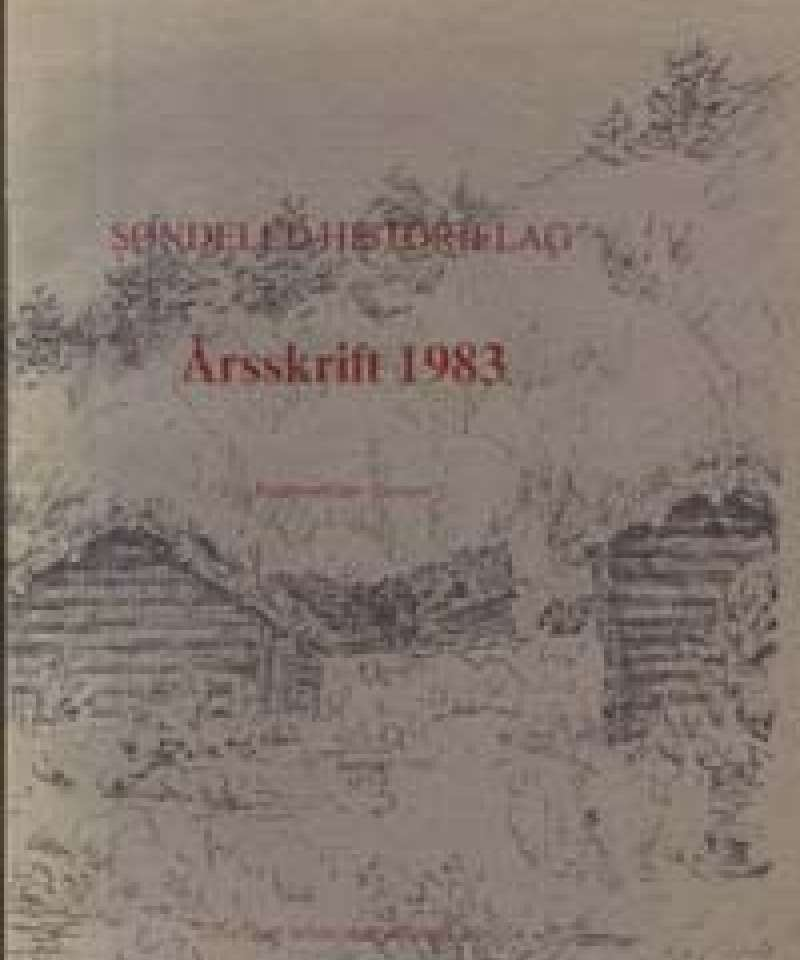 Årsskrift 1983
