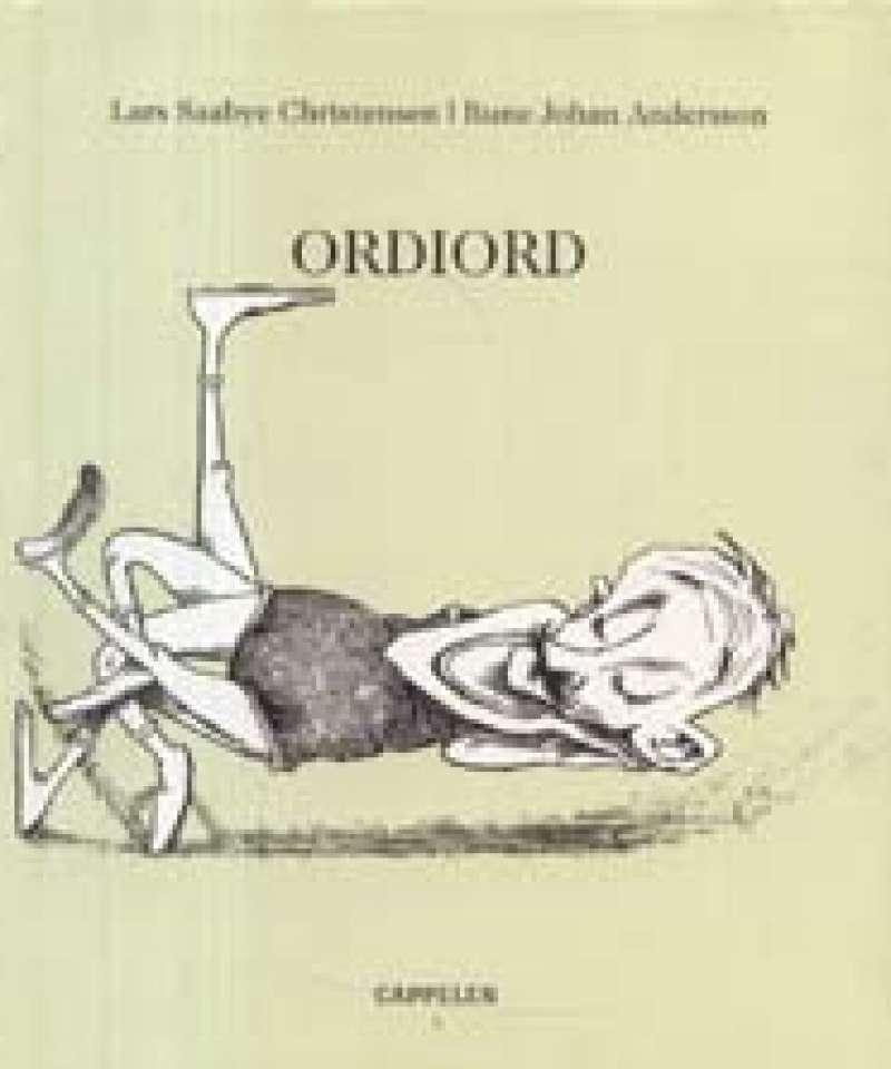 Ordiord
