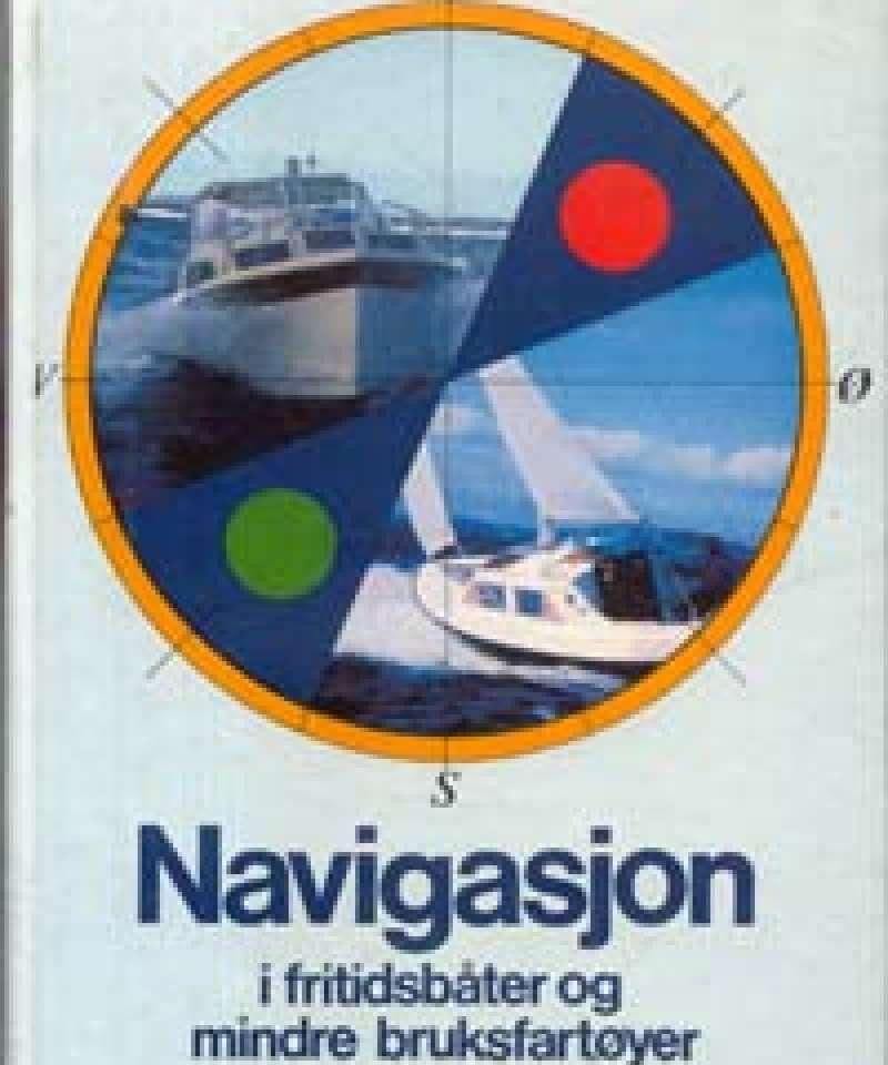Navigasjon i fritidsbåter og mindre bruksfartøyer