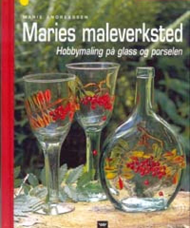 Maries maleverksted