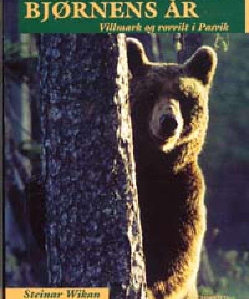 Bjørnens år
