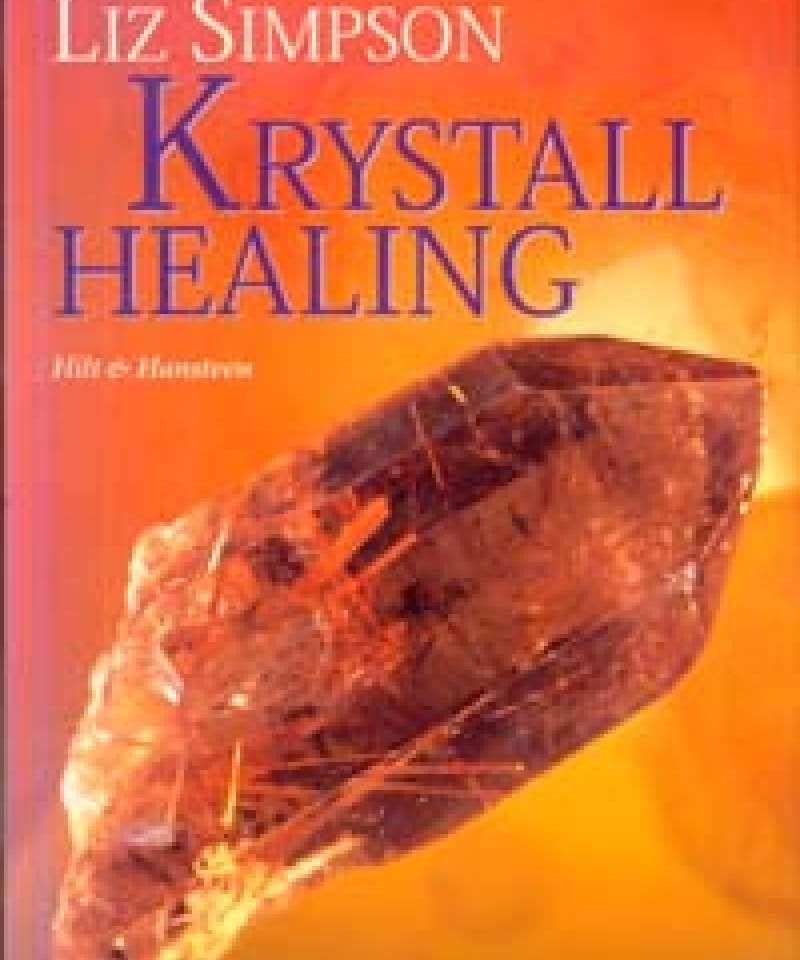 Krystallhealing