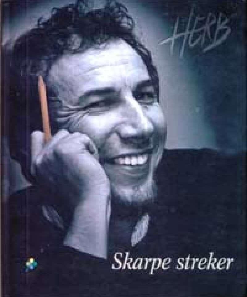 Skarpe streker - Herb