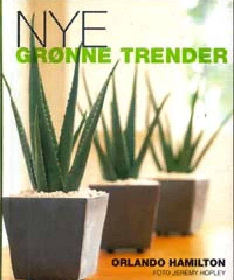 Nye grønne trender