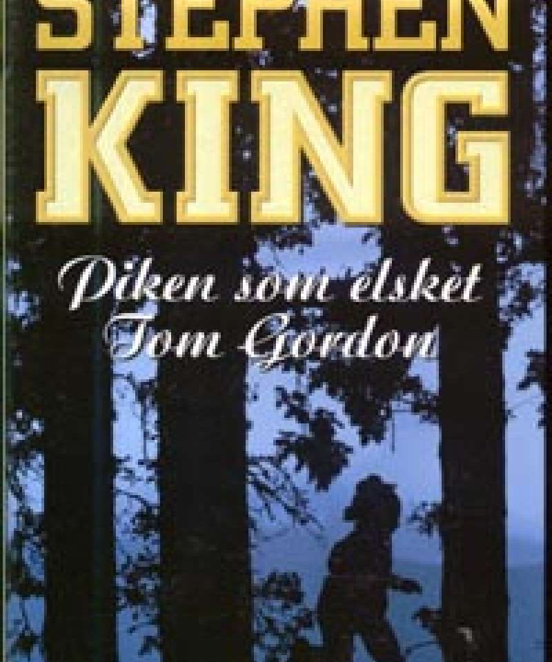 Piken som elsket Tom Gordon