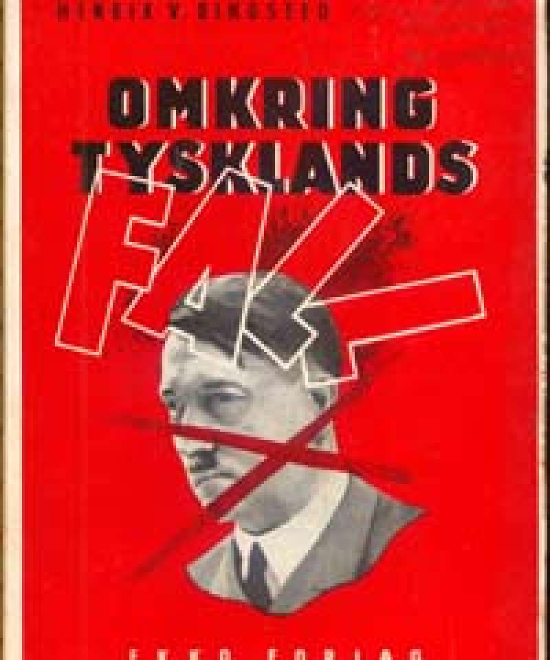 Omkring Tysklands fall