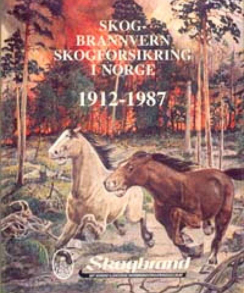 Skogbrannvern og skogforsikring i Norge